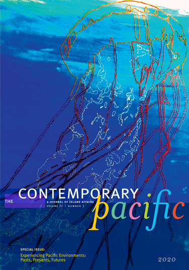 Experiencing Pacific Environ­ments: Pasts, Presents, Futures